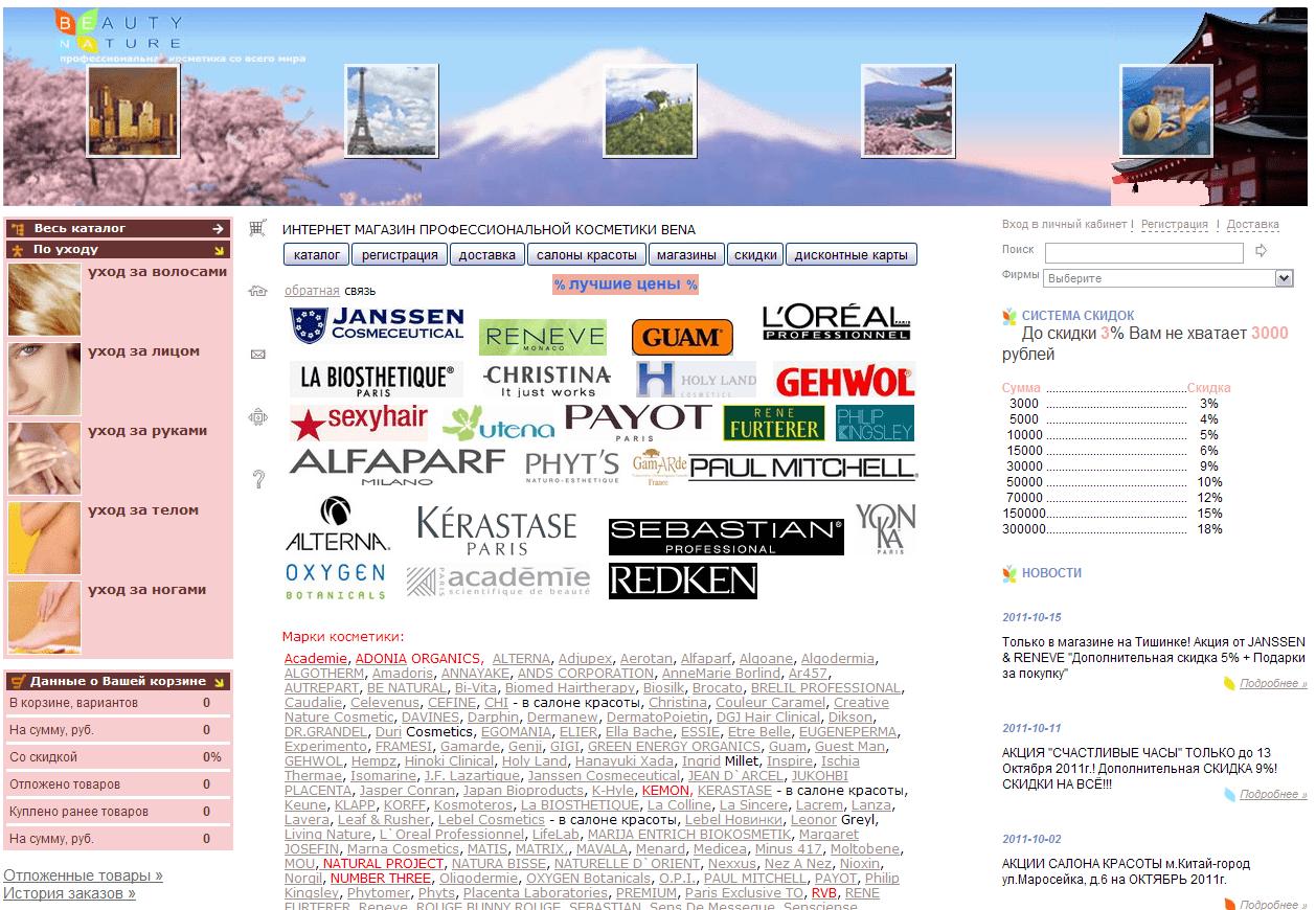 Почему теряется доверие к сайту?