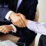 бизнес договор кредит сотрудничество