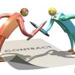 конфликт между собственником и наемным менеджером