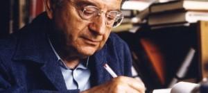 Эрих Фромм