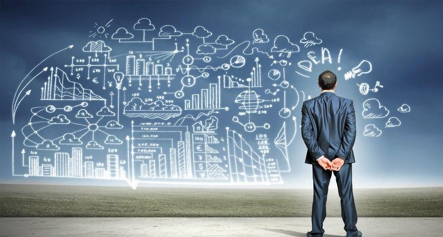Информационный менеджмент – фантом, обретающий плоть