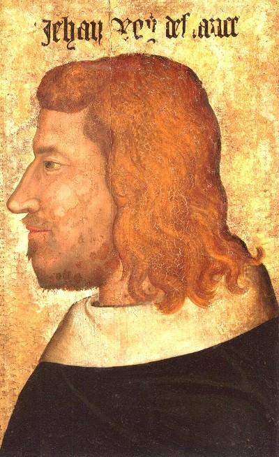 Иоанн II Добрый