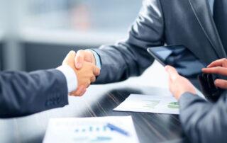 Методы оценки при покупке бизнеса