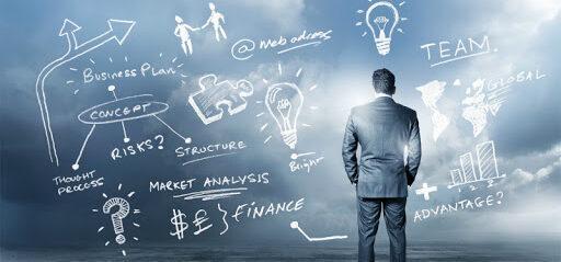 Структура подходов и методов оценки бизнеса и компаний
