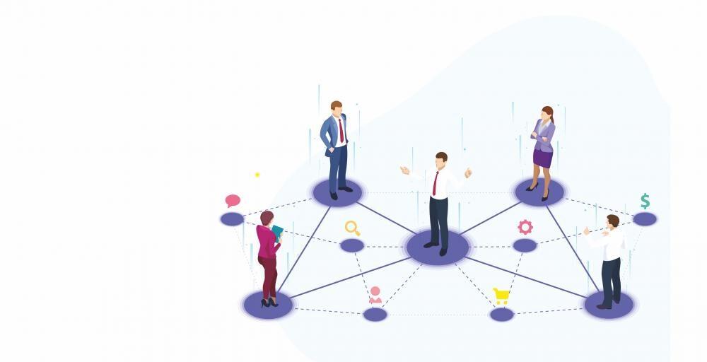 Оптимизация организационной структуры управления компанией