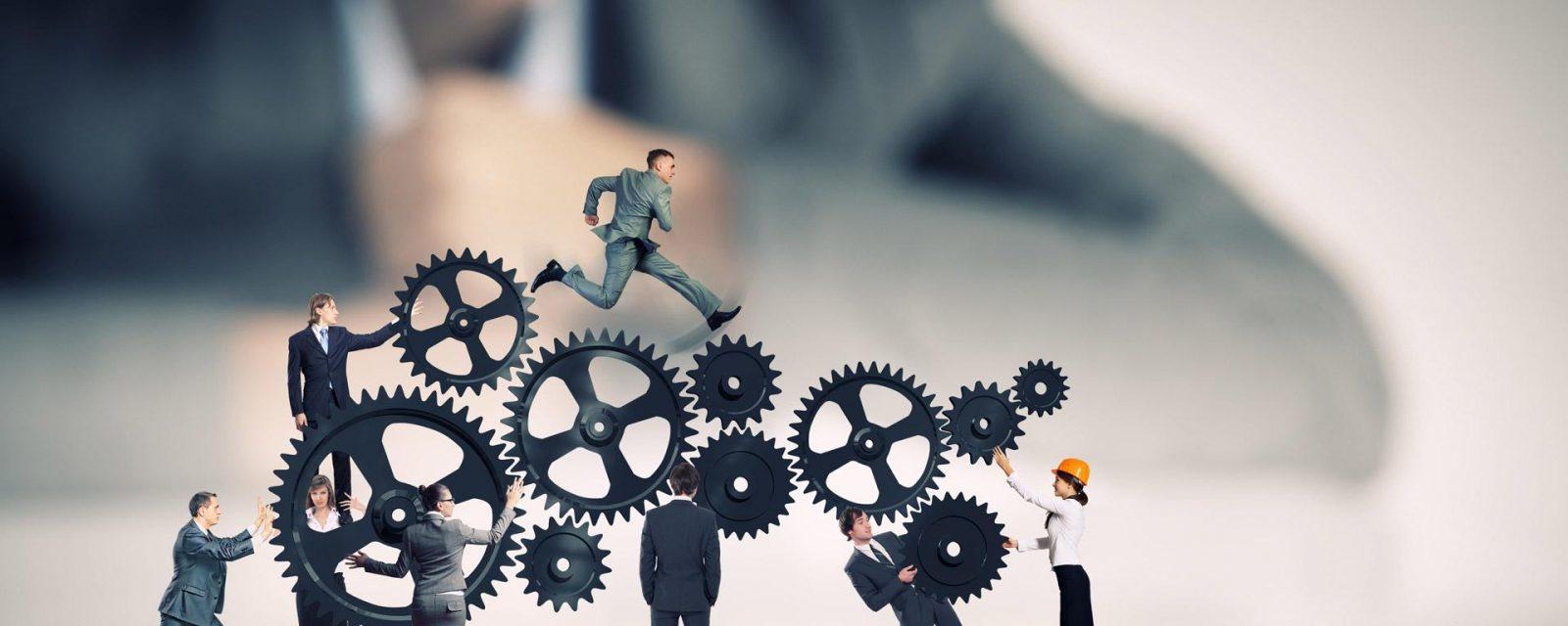 Новое понимание классических принципов управления