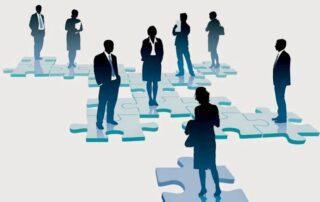 Организационная структура: шесть ключевых элементов