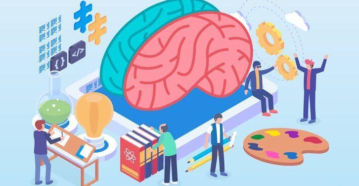 Стратегии творческого мышления