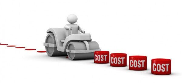 Управление накладными расходами