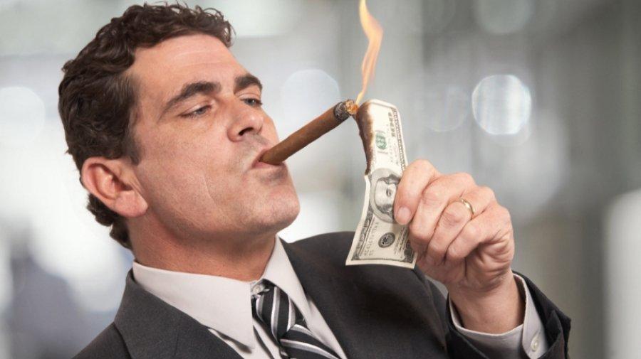 """Высокооплачиваемый блеф, или Как вычислить офисного """"пузыря"""""""