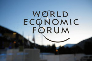 Impression of the making of the Annual Meeting 2011 of the World Economic Forum in Davos