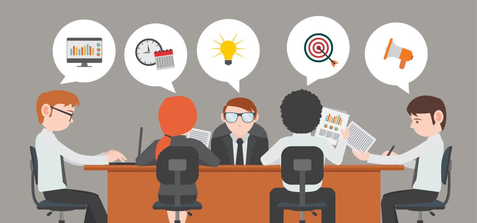 Как оценить преимущества и недостатки конкурентов