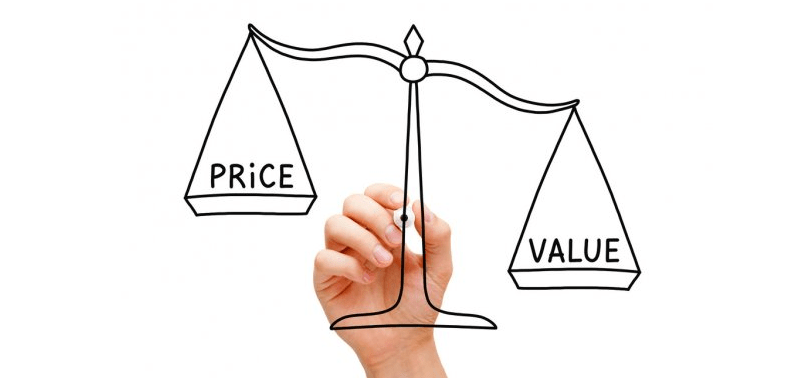 Вопрос цены