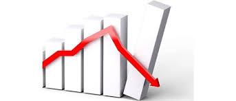 Падение рынков и падение продаж у компании — это два совершенно разных тренда