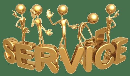 Методы стимулирования сбыта услуг