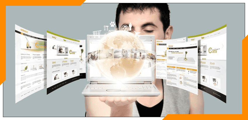 Способы продвижения различных типов сайтов