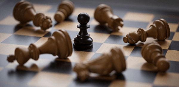 Корпоративные приемы: конкурентные тактики и мобилизация персонала