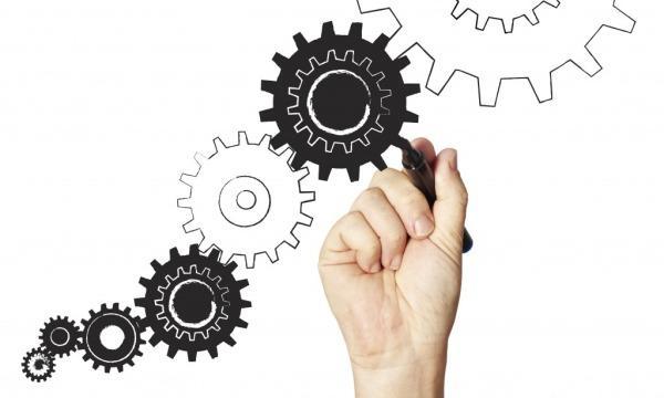 Логистическая стратегия компании – поэтапное творчество