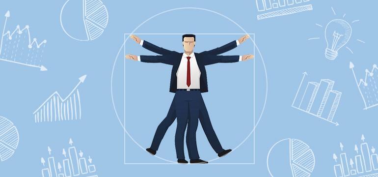 Мотивационная модель CFO