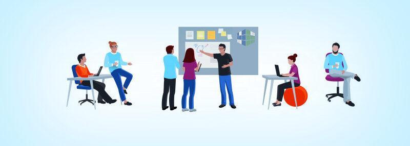 13 критических ошибок в управлении тренинговой / консалтинговой компанией