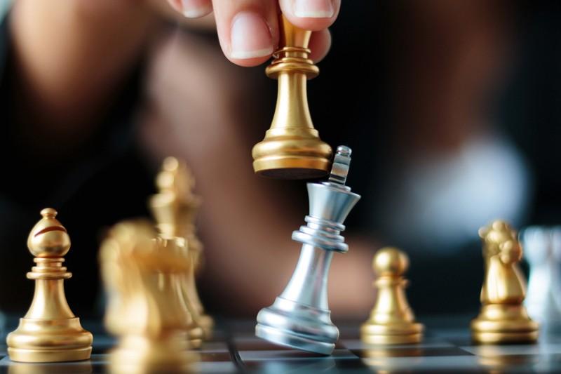 Как взять и удержать власть? 7 правил Лидера