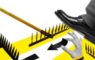 Семь губительных ошибок для предпринимателя