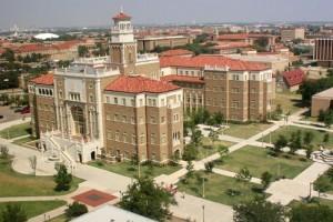 Техасский Технический Университет