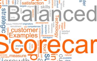 Два взгляда на сбалансированные показатели