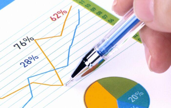 Финансовый анализ тоже показывает эффективность (окончание цикла о финансовом анализе)