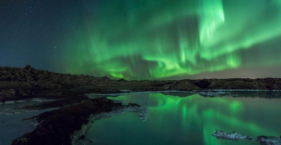 Исландский сценарий в Латвии?