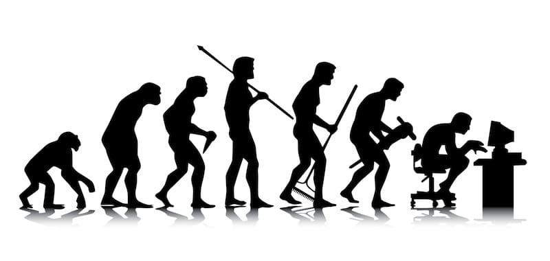 «Всеобщий интеллект станет полем великой битвы будущего»