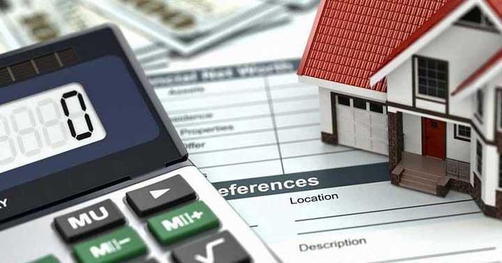 Налог на недвижимость: лучше или удобнее?