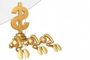 деньги религия
