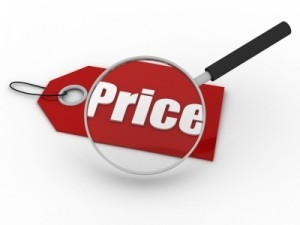 цена рынок наценка