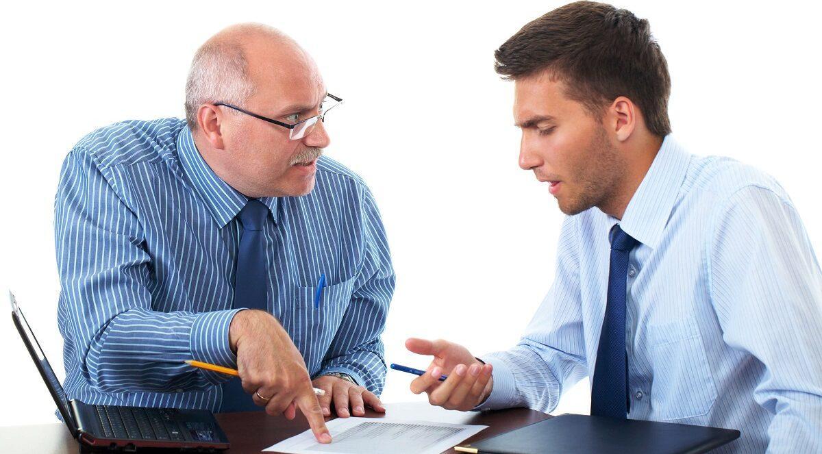 Казнить или помиловать: сотрудник не справляется со своими обязанностями