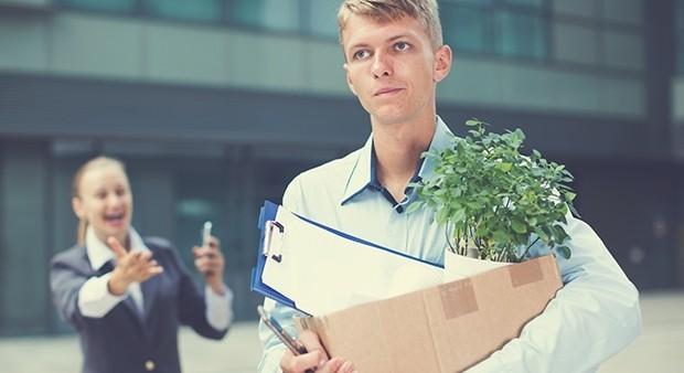 Почему талантливые сотрудники уходят из вашей компании?