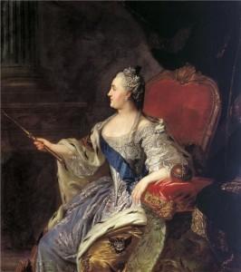 екатерина императрица