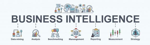 Что такое Business Intelligence?