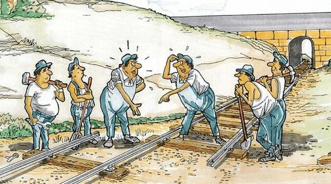 5 причин неэффективности команд