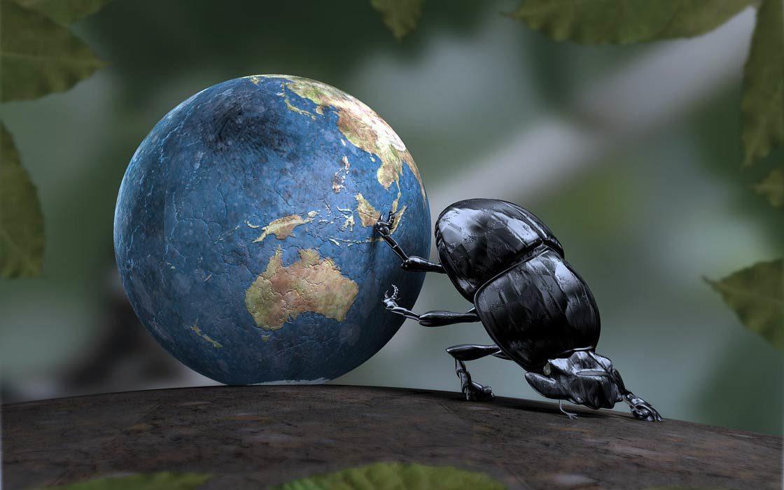 Система управления миром: когнитивные инструменты