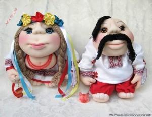 украина семья женщина