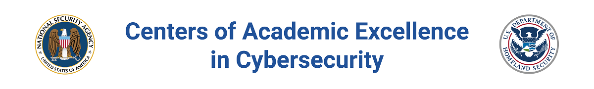 Academic Centre of Excellence in Cyber Security