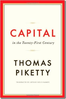 пикетти капитал
