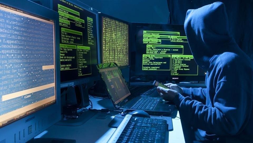 Хакеры. Инженерия науки