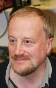 профессор Росс Андерсон