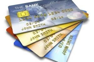 платежные карточки