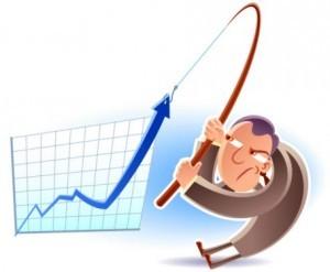 бизнес-план учет искажение показателей спад рост