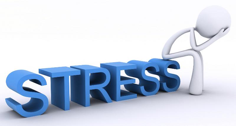 Выученная беспомощность. Стресс лишает нас воли