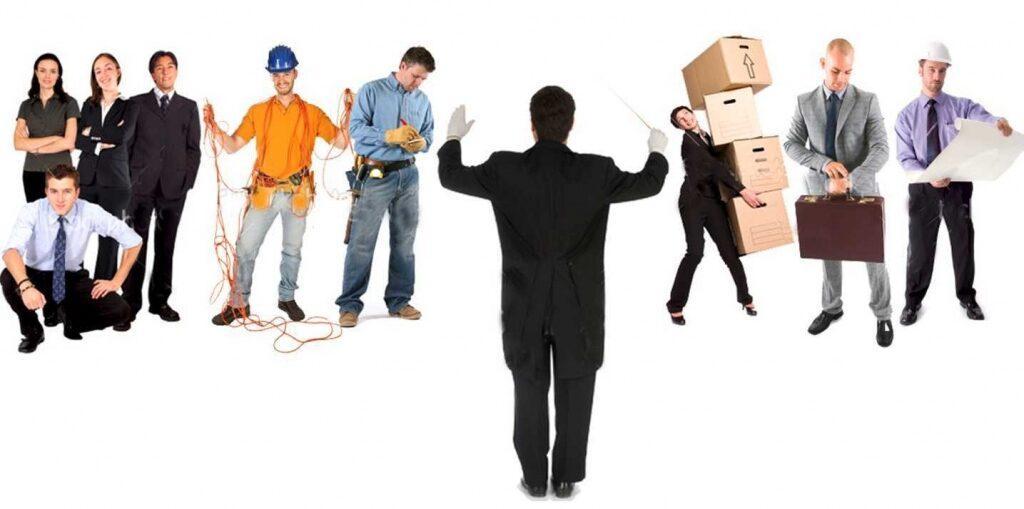 КАК ЗАРАБОТАТЬ ИМИДЖ РУКОВОДИТЕЛЯ, КОТОРОГО НЕВОЗМОЖНО ОБМАНУТЬ: ИНСПЕКЦИИ