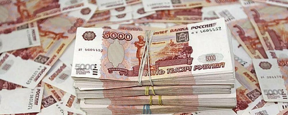 Рубль вместо доллара